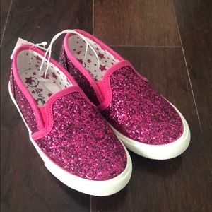 NWT Slip on Sneakers